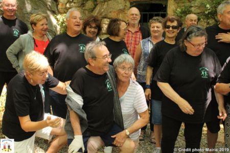 17 - Club De L\'amitié 20 Juin 2019