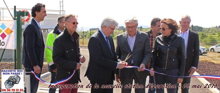 24 - Inauguration STEP 2019