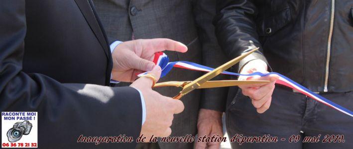 26 - Inauguration STEP 2019