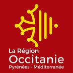 Mairie de Badens - Logo de la région occitanie