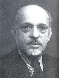 Henri GOUT Badens