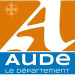 Mairie de Badens - Logo du département de l'aude