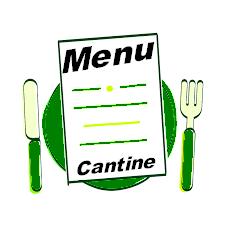 Mairie de Badens - Logo des menus de la cantine