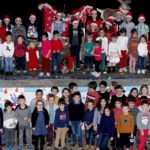 Noël des enfants au foyer municipal